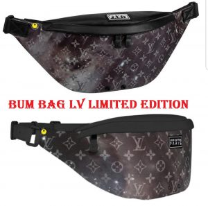 bum bag lv limited edition