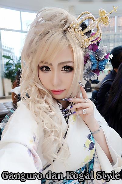 Harajuku Style di Jepang